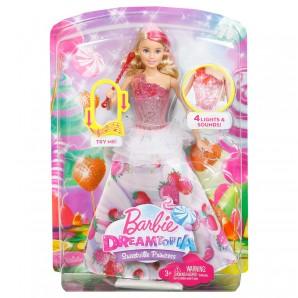 Bonbon Prinzessin Licht & Musik,