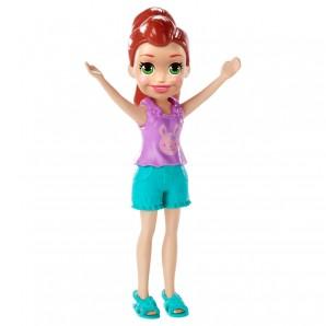 Polly Pocket Puppen
