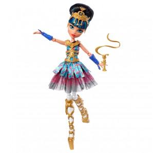 Monster High Ballerina