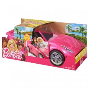 Barbie Glam Cabrio ohne Puppe