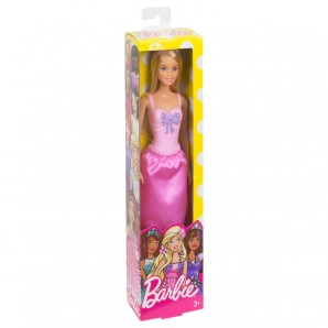 Barbie Prinzessinnen sort.