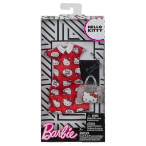 Barbie Fashions Komplettes
