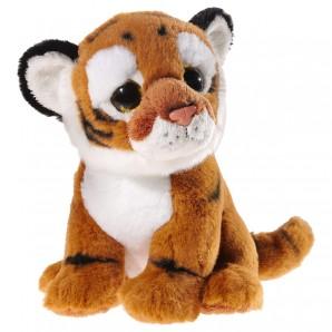 Tiger sitzend 23 cm,
