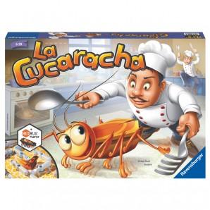La Cucaracha, d/f/i ab 5 Jahren,