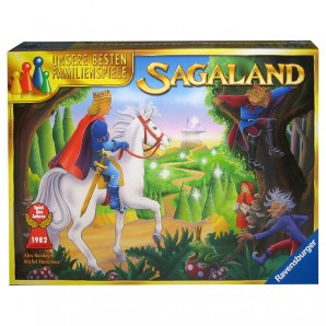 Sagaland, d ab 6 Jahren,