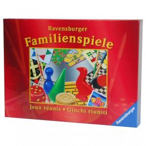 Familienspiele Ravensburger 4-99 Jahre,
