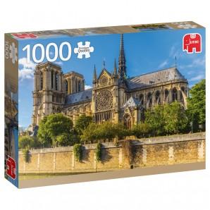 Puzzle Notre Dame Paris