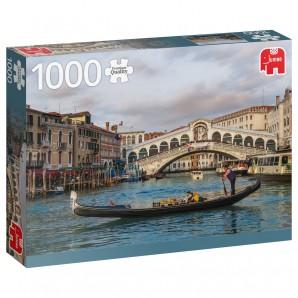 Puzzle Rialtobrücke Venedig