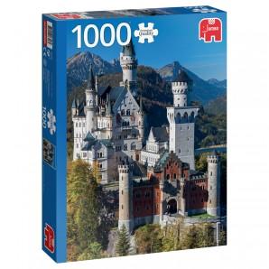 Puzzle Schloss