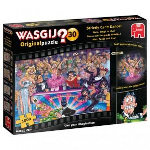 Puzzle Wasgij Original Nr.30