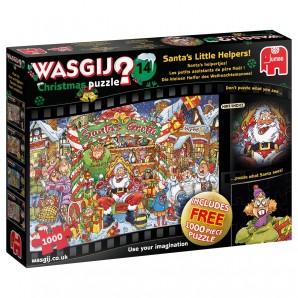 Puzzle Wasgij Christmas Nr.14