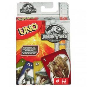 UNO Jurassic World d/f/i