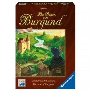 Burgund d/f