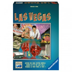 Las Vegas d/f