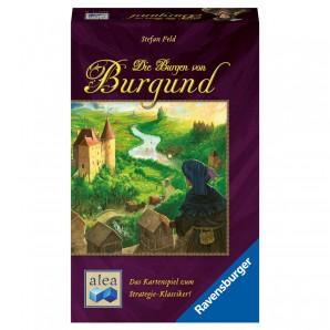 Burgund - Kartenspiel d