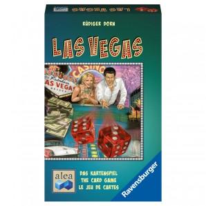 Las Vegas Kartenspiel d/f