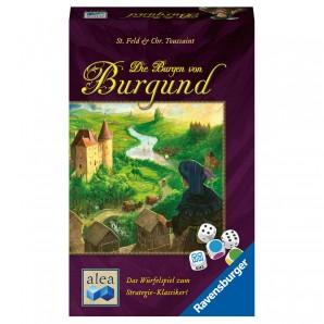 Burgund - Das Würfelspiel D