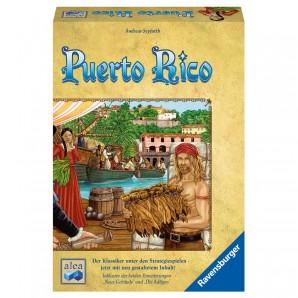 Puerto Rico d