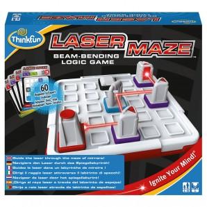 Laser Maze d/f/i