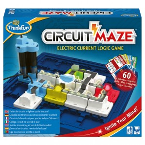 Circuit Maze d/f/i