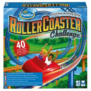 Roller Coaster Challe.