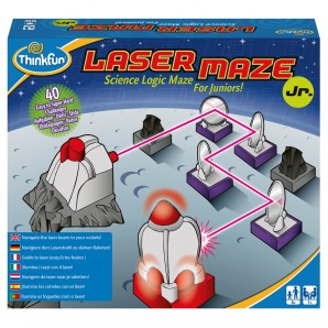 Laser Maze Jr. d/f/i