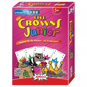 Five Crowns Junior d ab 5 Jahren