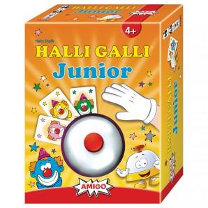 Halli Galli Junior d/f/i ab 4 Jahren