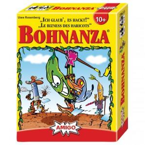 Bohnanza d/f ab 10 Jahren
