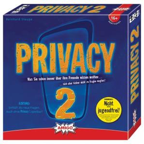 Privacy 2 d ab 16 Jahren
