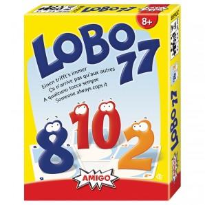 Lobo 77 d/f/i ab 8 Jahren