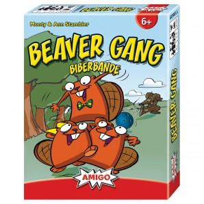 Beaver Gang d/f/i ab 6 Jahren