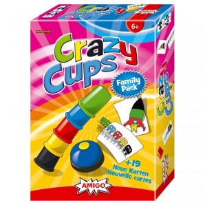 Crazy Cups Family d/f/i ab 6 Jahren