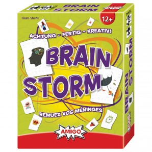 Brain Storm d/f/i ab 12 Jahren