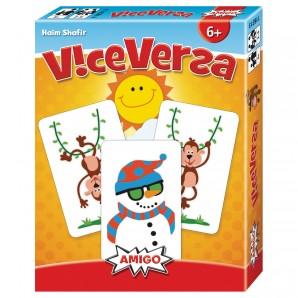Vice Versa d/f/i ab 6 Jahren
