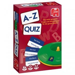 A-Z Quiz Original
