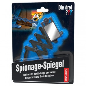 Spionage-Spiegel d