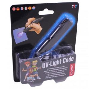UV-Lichtcode d/f/i