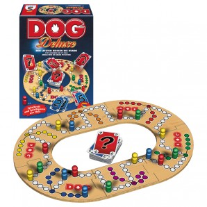 DOG Deluxe aus Holz