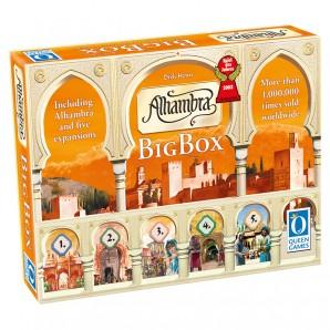 Alhambra BIG Box d