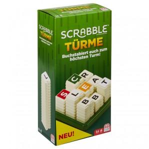 Scrabble Türme d