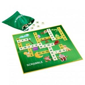 Scrabble Türme f