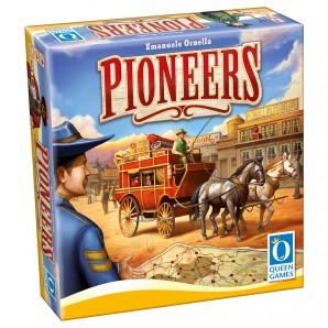 Pioneers d/f