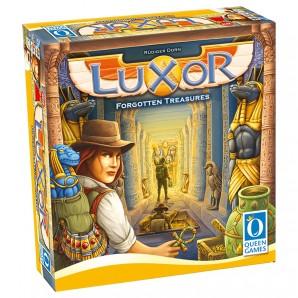 Luxor d/f ab 8 Jahren