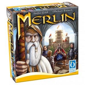 Merlin d/f