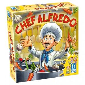 Chef Alfredo d/f