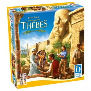 Thebes d/f