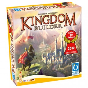 Kingdom Builder d/f