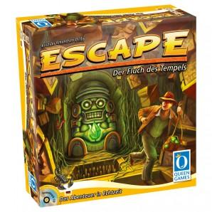 Escape d/f/i