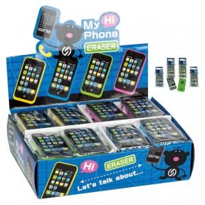 My Phone Radierer